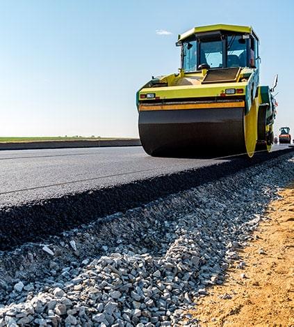 Road Construction Jobs
